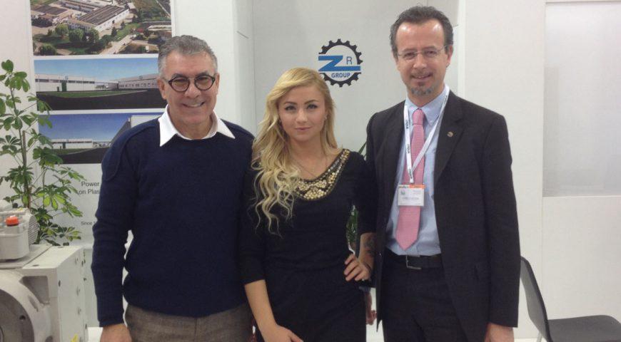 Plast Eurasia 2013