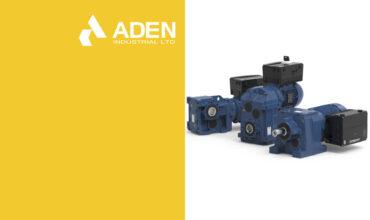 WEG-Watt Drive, WG20 redüktörlü motorlar ve MW500 VSD'ler ile üzerinde invertörlü motorları piyasaya sürdü